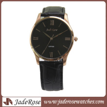 Slim Fashion and Newest Alloy Watch Fo Men
